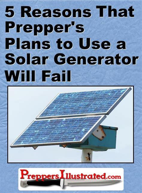 Lu Emergency Solar best 25 solar generator ideas on build a