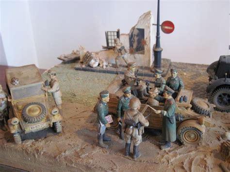 World War Models