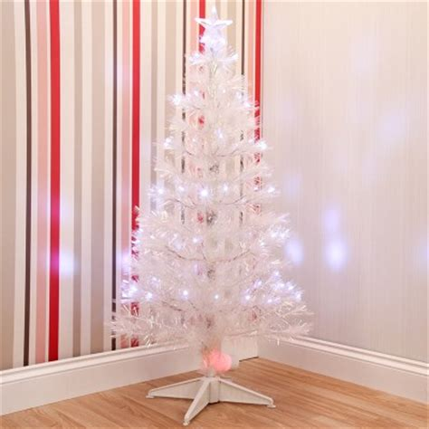 products buy white fibre optic christmas tree from