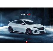Yay Or Nay 2017 Honda Civic Coupe Type R