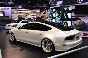 caractere matte white audi s7 1 madwhips