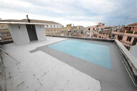 terrazzi a livello differenze tra lastrico solare esclusivo e terrazza