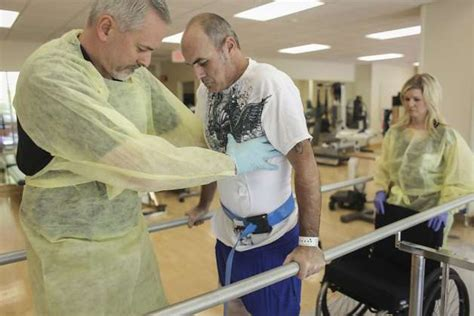 Kaiser Detox Center by Road Rage Victim S Family Copes As Bills Pile Up Sfgate