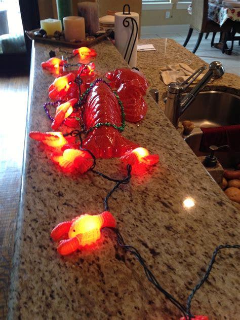 crawfish boil decoration ideas crawfish boil pinterest