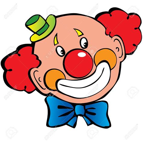 clown clipart happy clown clipart www pixshark images galleries
