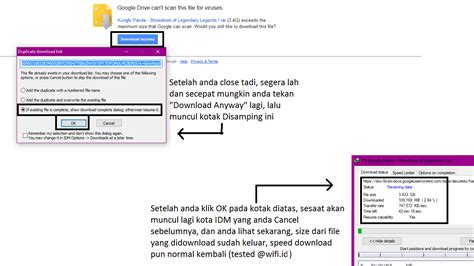 drive quota exceeded solved error size download yang tidak muncul pada google