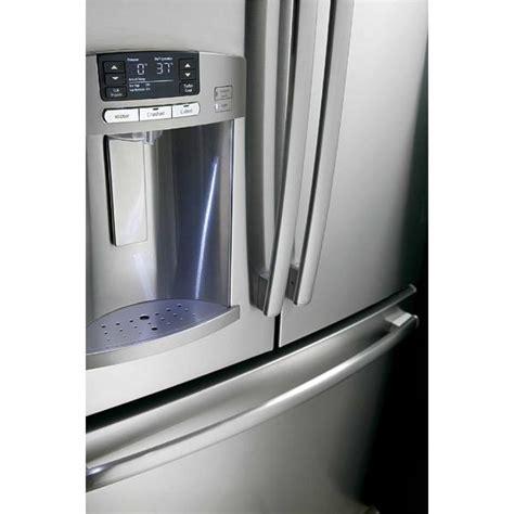 ge 28 6 door refrigerator ge door refrigerator 28 6 cu ft gfe29hsdss sears