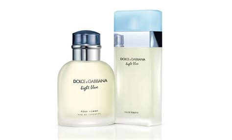 dolce gabbana light blue for her dolce gabbana light blue couples testers for him and for