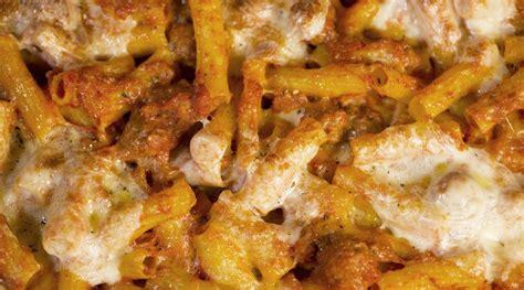 cucina primi piatti ricetta pasta al forno ricette di buttalapasta