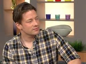 boys forced to hair bobbed jamie oliver debuts new undercut bob hair cut daily
