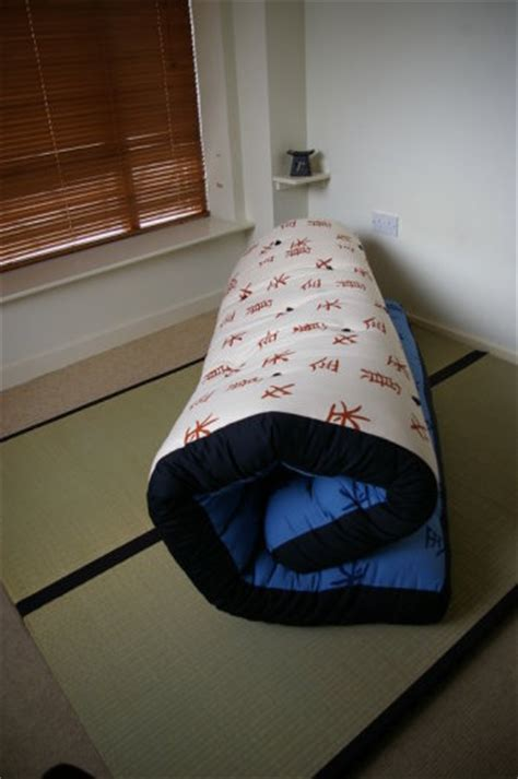 real japanese futon real japanese style futon bed for sale in rathfarnham