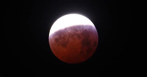 leclipse partielle de lune du  juillet  stelvision