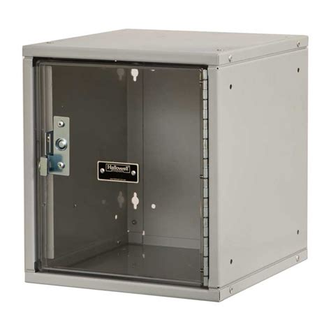 Box Locker cubix box lockers by hallowell cubix lockers