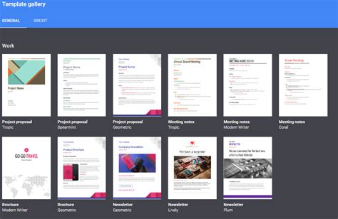 templates for docs hiver blog 187 blog archive the ultimate guide to google