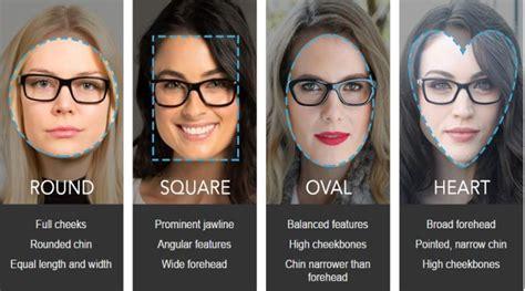 macam macam bentuk muka agar tak jomblo lagi pilih kaca mata sesuai bentuk wajahmu