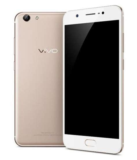 Vivo Y69 32gb Gold vivo y69 gold 32 gb 3 gb ram best price in india vivo