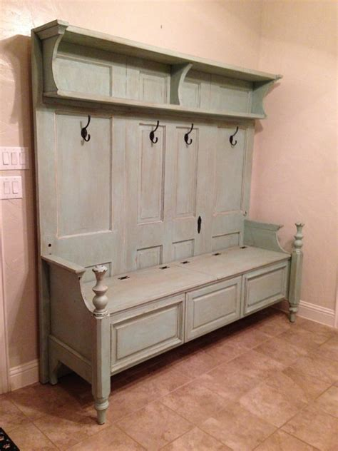 Cabinet Door Headboard by Repurposed Door Headboard Kitchen Cabinet Door Door