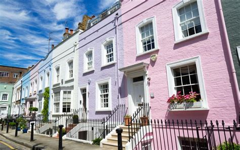buy houses london london property market cooling as asking prices are slashed