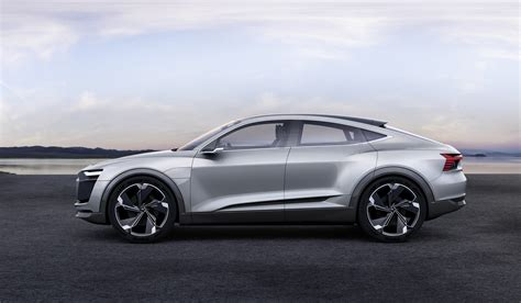 new audi concept car audi s new electric car concept is pretty obviously from