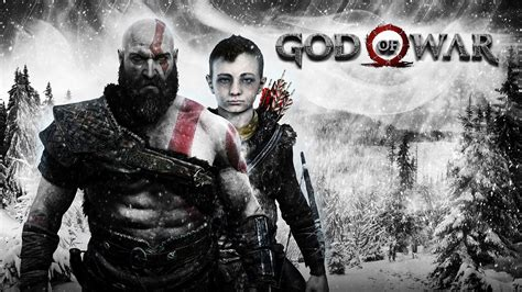 ps4 games wallpaper hd god of war wallpapers in hd 4k for ps4 1st gamers