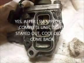 p1259 vtec malfunction code for honda 2 3l vtec engine
