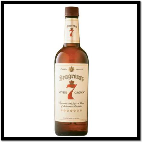 best shot whisky reviews seagram s seven crown review