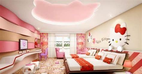 dreamful hello kitty room designs for girls amazing hello kitty girls bedroom themes designs ideas