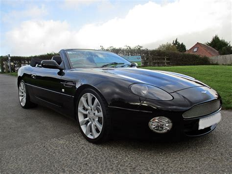 Aston Martin Db 7 by Aston Martin Db7 Pictures Posters News And On
