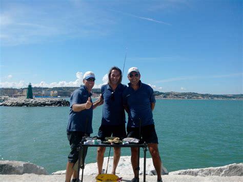 porto civitanova marche feeder fishing in mare porto di civitanova marche