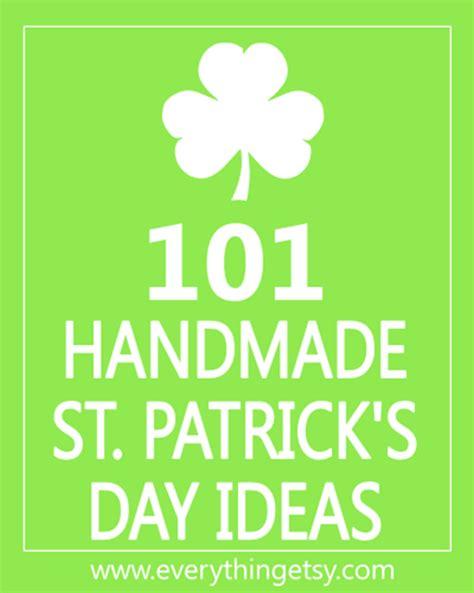 st patrick s day ideas diy awesomeness