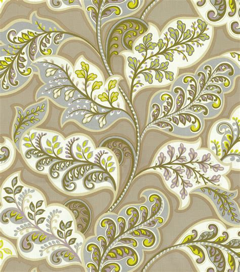 Hgtv Upholstery Fabric by Hgtv Home Upholstery Fabric Deco Drama Quartz Jo