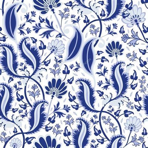 china blue pattern vector seamless blue china pattern stock vector 169 ivankeulen