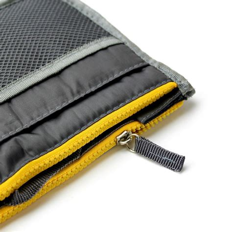 Tas Pouch Vape Aksesoris Dan Spare Part Organizer 155 X 6 X 4 Cm tas travel bag in bag organizer brown jakartanotebook
