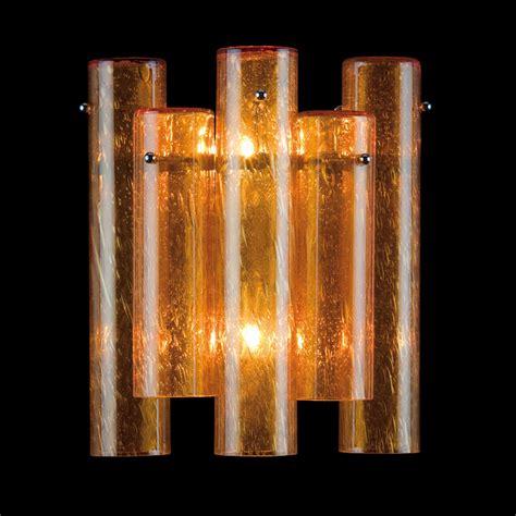 applique moderni applique in vetro di murano stile moderno lucevetro