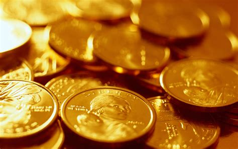wallpaper of gold coins 40 hd gold wallpaper backgrounds for free desktop download