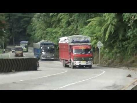Solar Solok Padang Hq fuso timber lorry and concrete mixer funnydog tv