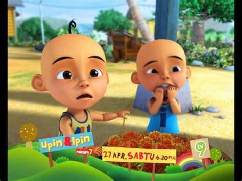 Pasta Gigi Upin Ipin promo upin ipin musim 7 gigi 27 april 2013 6
