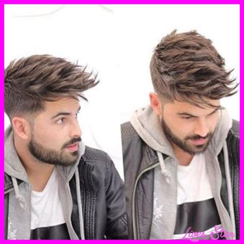 new hairstyle for 2018 mens new hairstyles 2018 livesstar