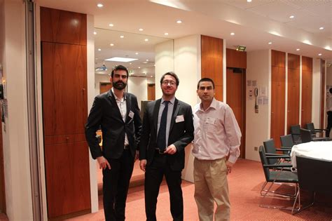 Mba Mergers And Acquisitions Conference by Update Laurent Arzel Gerson Araujo S Report Mr