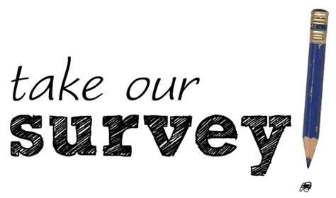 Take A Survey - building a tiny business survey the tiny life