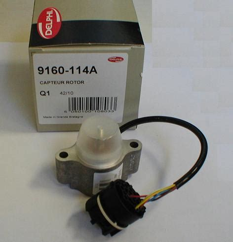 Joint Comp Injector Vario125150 quot rotor quot autodiesel13