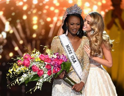 so why is the inspector so important miss huttlestone s why the miss usa 2016 competition is so important