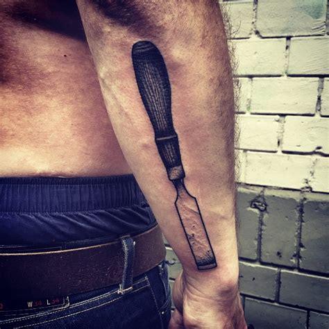 arm chisel tattoo  tattoo ideas gallery