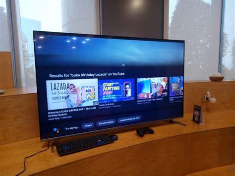 rayakan ulang  coocaa luncurkan  smart tv