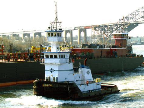 tugboat information - Kirby Tugboat