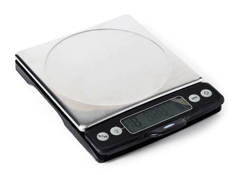 Best Kitchen Scales by The Best Kitchen Scales Serious Eats
