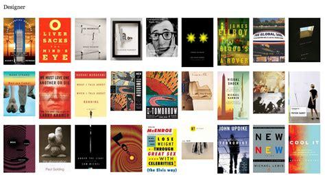design inspiration cover the book cover archive is a treasure trove of design