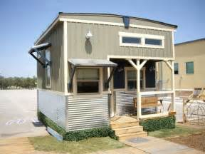 Tiny Homes For Sale The Indian Blanket Tiny House For Sale