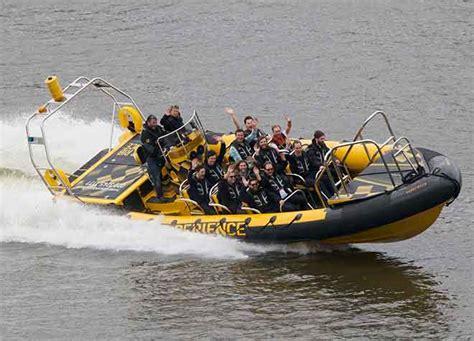 rib boat ride thames thames rib experience thames river cruises evan evans