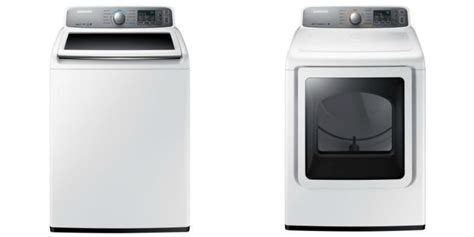 Home Depot Washers And Dryers by Home Depot Samsung High Efficiency Washer And Dryer Sale